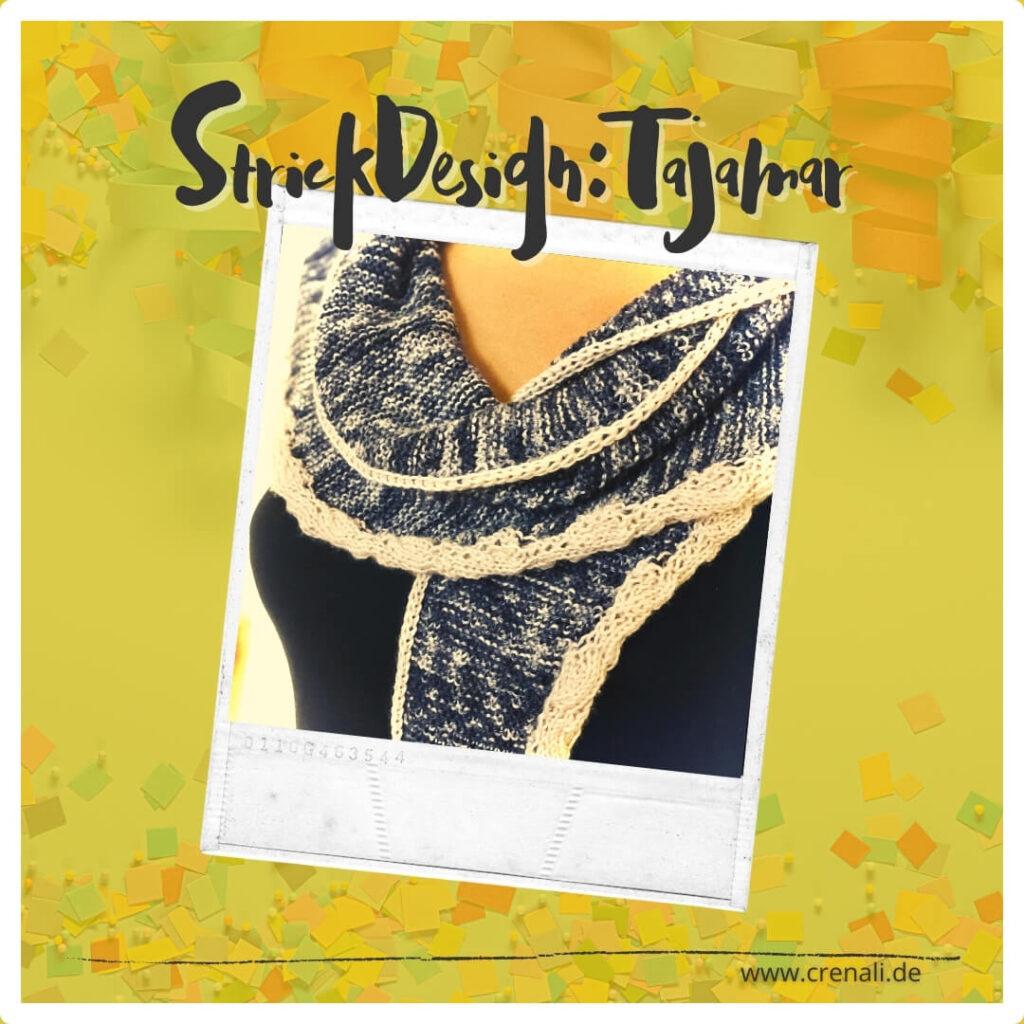 StrickDesign Tajamar | Tücher stricken