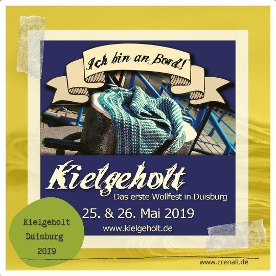 Kielgeholt 2019 - Flyer